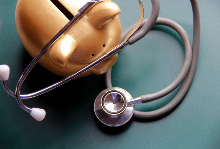 What is the medical expense tax credit, and does it apply to me?