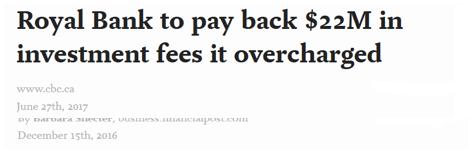 RBC overcharging