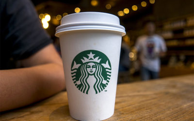 Why Starbucks isn't a waste of money….for me.