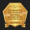 WP Award
