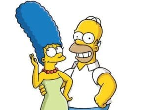 Home & Marge